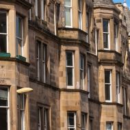 scottish-tenements