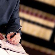 Lawyer generic image