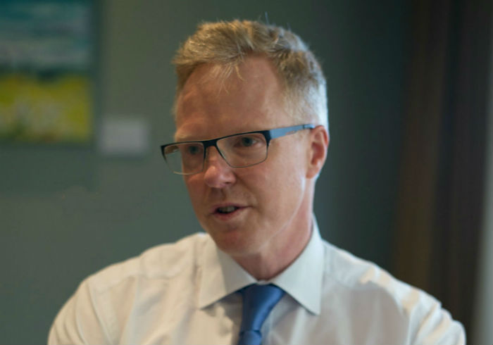 Jonathan Dunlop CA