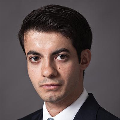 Kieran D'Silva CA