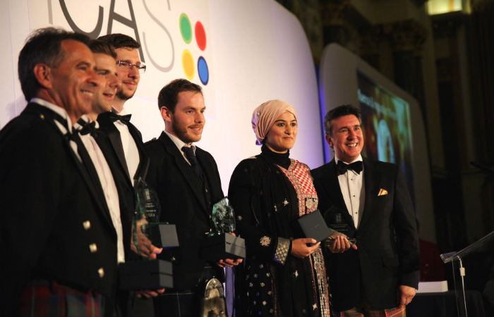 OYCA winners