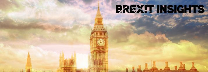 Brexit Westminster