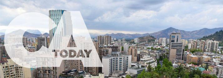 CA Today Santiago