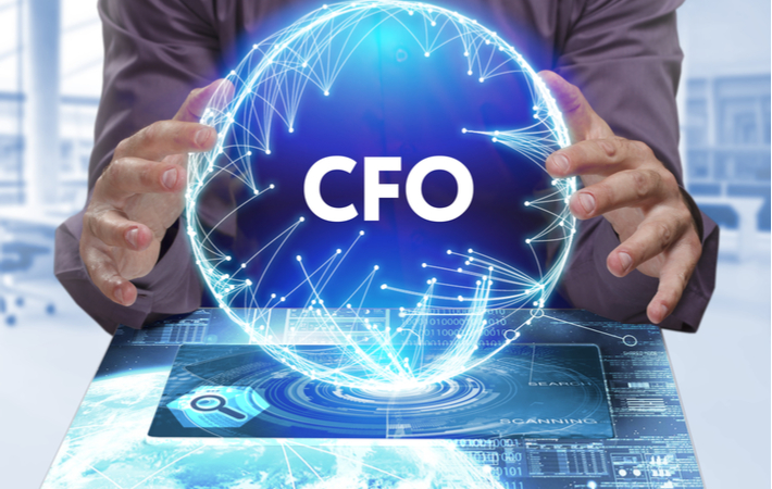 Achieve Your Cfo Career Goal Professional Development Icas