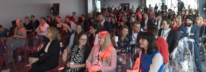 Young leaders: Highlights from the keynote speakers | News