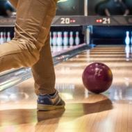 ICAS Bowling event