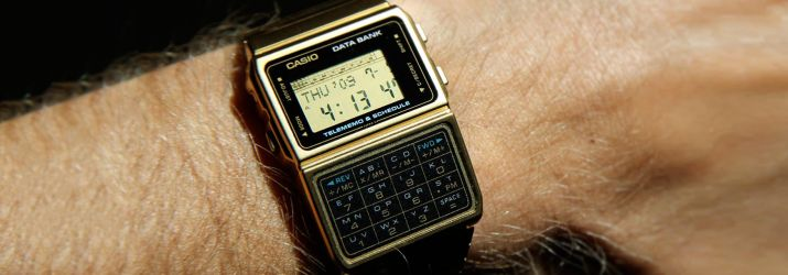 CD-40 Watch