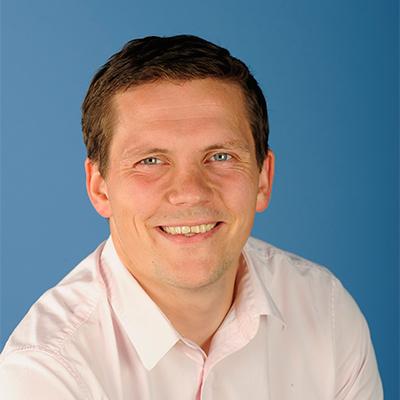 Andrew Dane