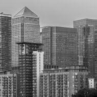 Financial District London