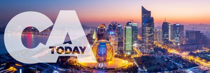CA Today Hangzhou