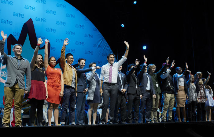 OYW Opening Ceremony