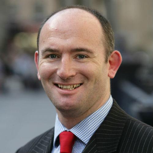 John Godfrey, Barclays