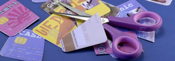 How to erase your bad debts