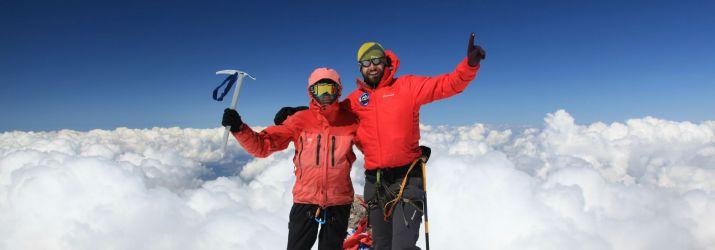 Ricky summit