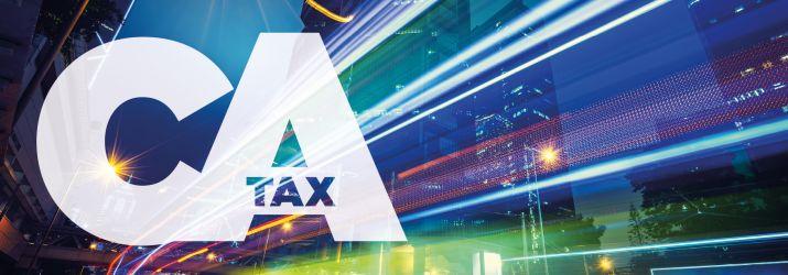 CA Tax image
