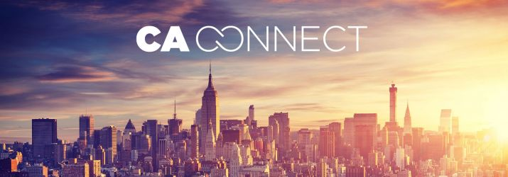 CA Connect Banner