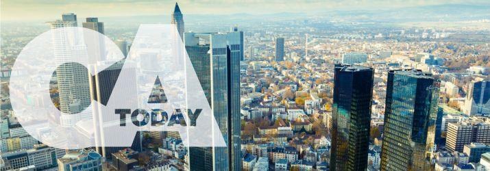 CA Today Frankfurt