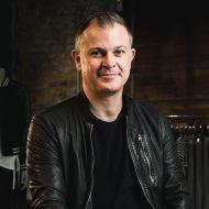 Peter Woods, AllSaints, Fashion