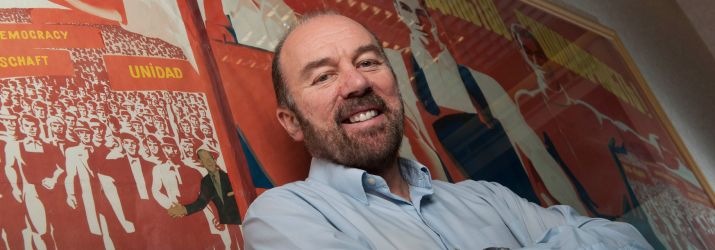 Brian Souter Stage coach