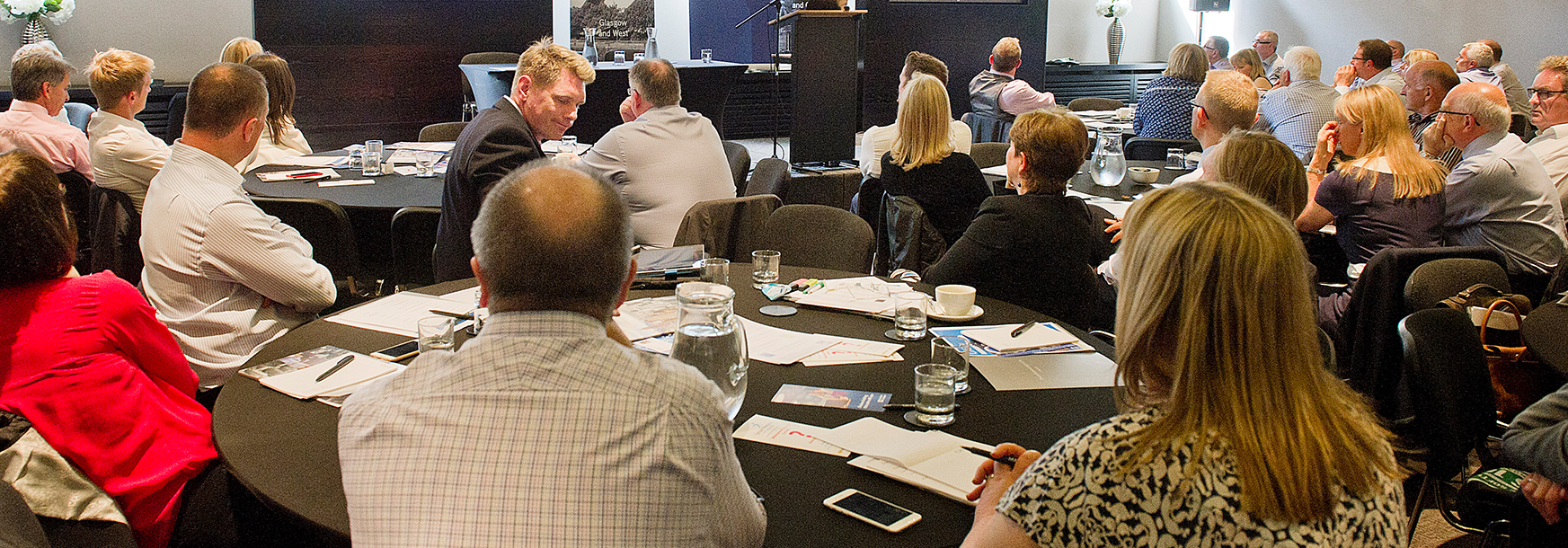 Conference tackles big issues for practitioners | Technical