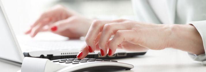SME finances