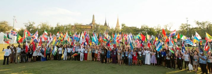 One Young World 2015