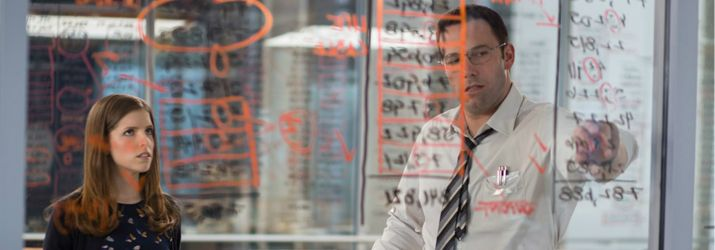 The Accountant header