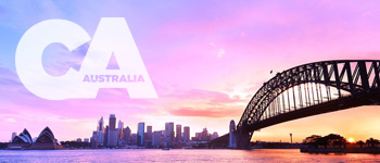 CA Australia Digital Magazine