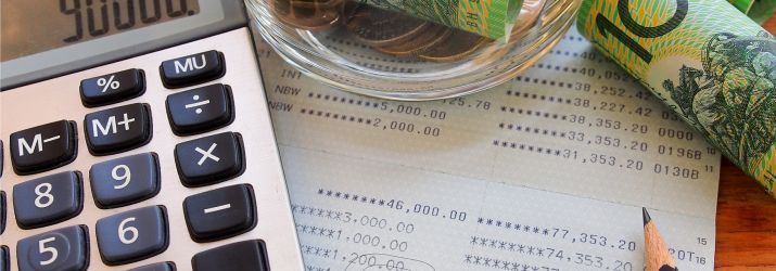 Aus accounting