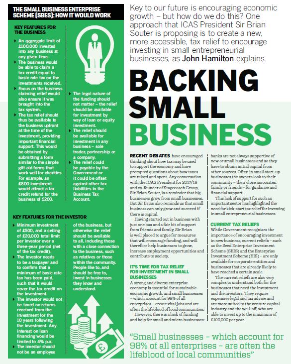 Tax Relief for Start Ups [PDF]