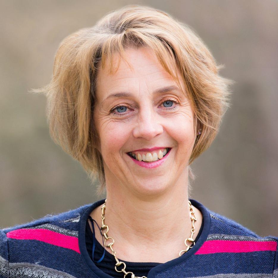 Elizabeth Gammie CA