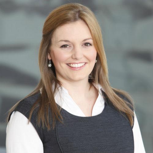 Emma Mackay CA