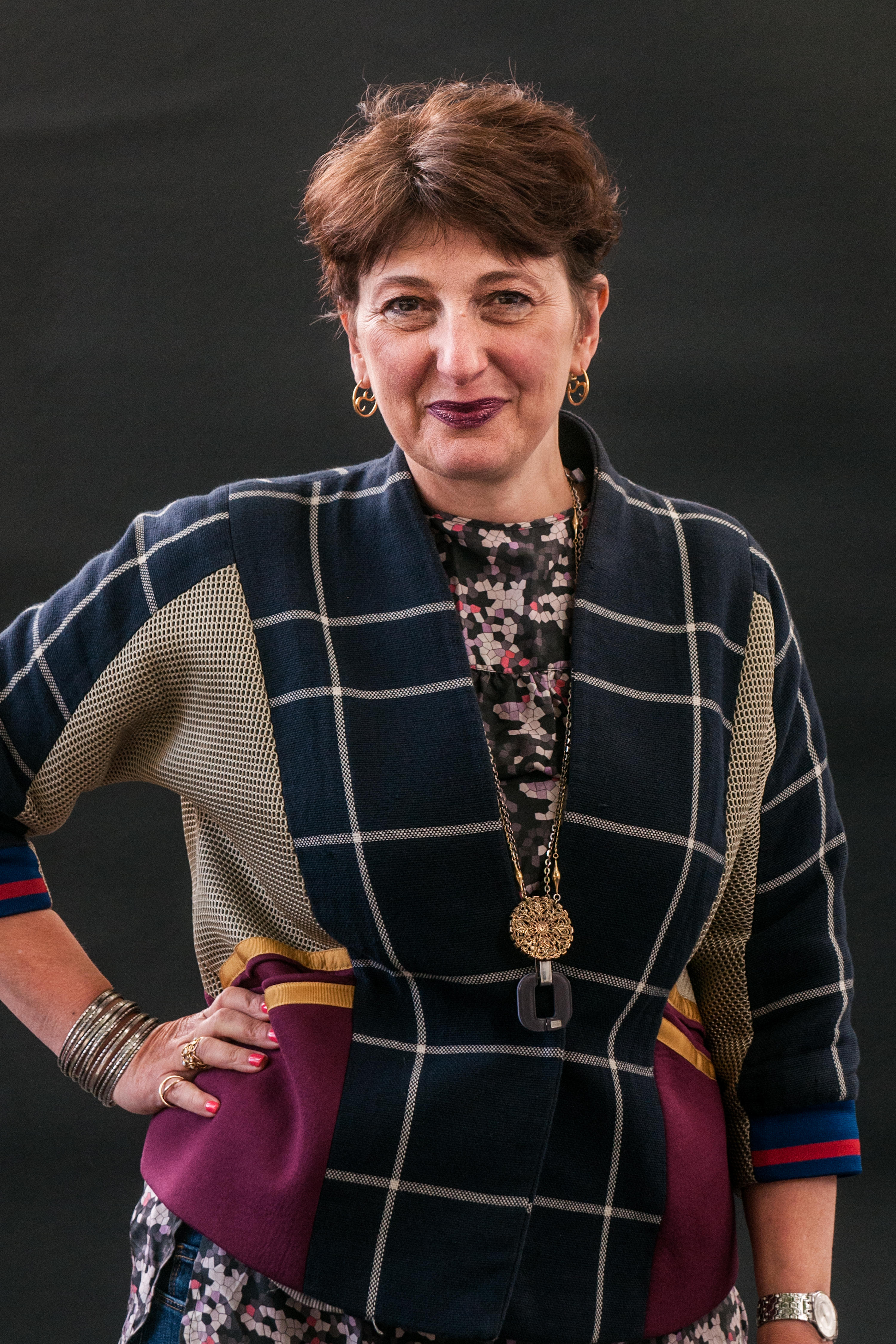 Julia Hobsbawn