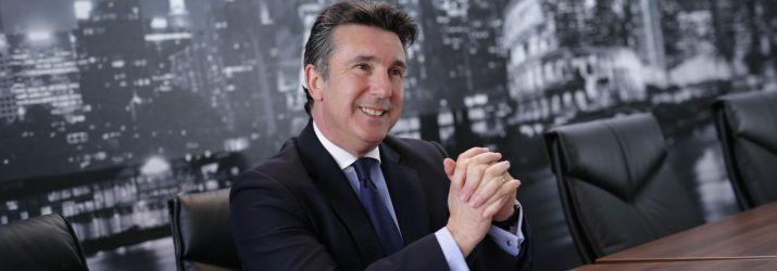 ICAS CEO