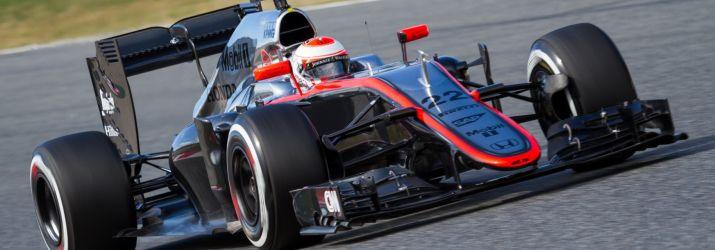 McLaren and KPMG