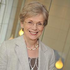 Dr Hilary Lindasy