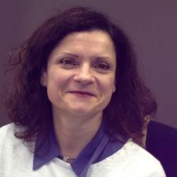 Susan Tremlett CA