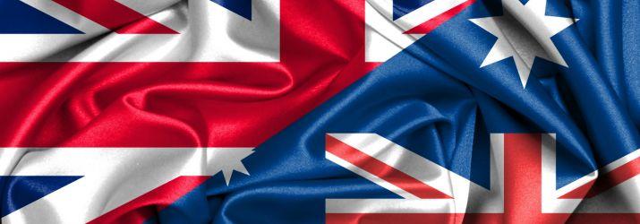 Aus UK trade deal