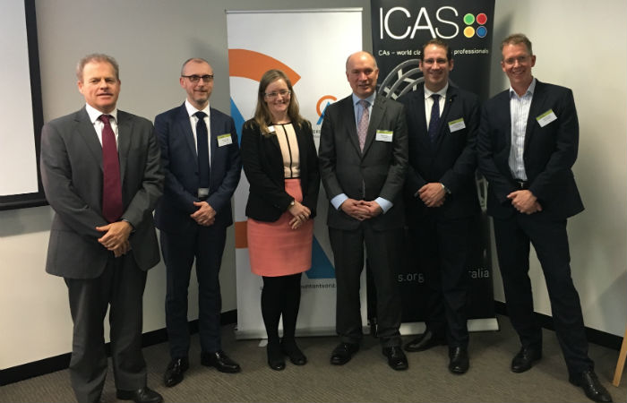 ICAS group