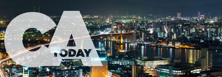 CA Today Kitakyushu