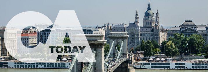 CA Today Budapest