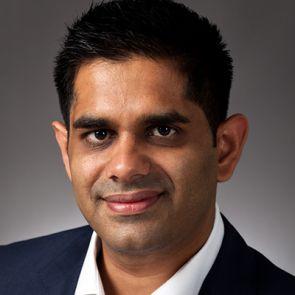 Raj Patel CA
