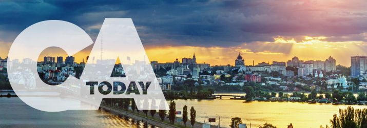 CA Today Voronezh