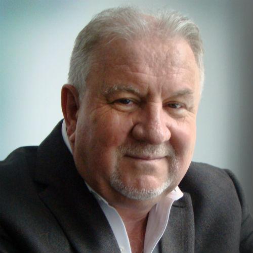 Graham Russell CA