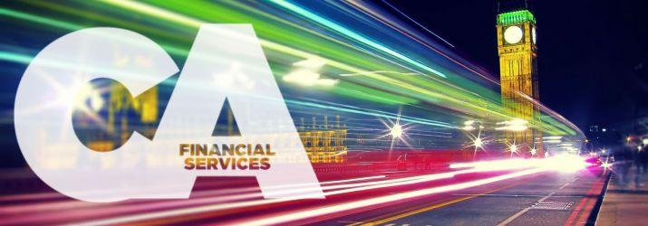 CA Financial Services