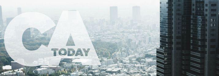 CA Today Tokyo