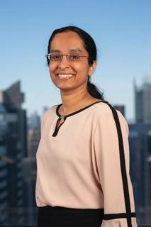 Profile picture of Aarti Balachandran CA