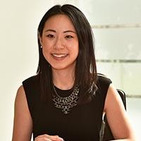 Jenny Chu CA
