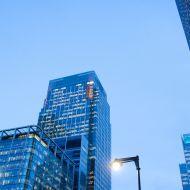 Financial District - generic