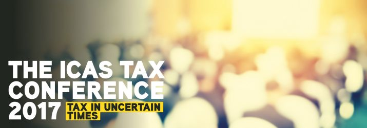 Tax Conference 2017 Web Image